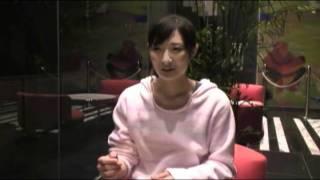 秘蔵スペシャル動画 武田梨奈インタビュー!! http://www.tv-tokyo.co....