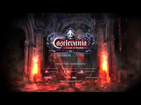 Castlevania Lords of Shadow: Mirror of Fate - Halloween Trailer - 0 - Castlevania Lords of Shadow: Mirror of Fate – Halloween Trailer