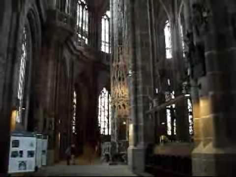 Lorenzkirche.