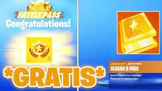 SO get YOU the SEASON 9 Battle Pass for FREE! | Fortnite Season 9
