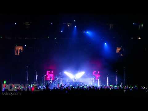 POPNYE 2012 - Dash Berlin