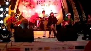 Honey Beat - Rupa Rupa @ Motto 4 Festival Pluit Village