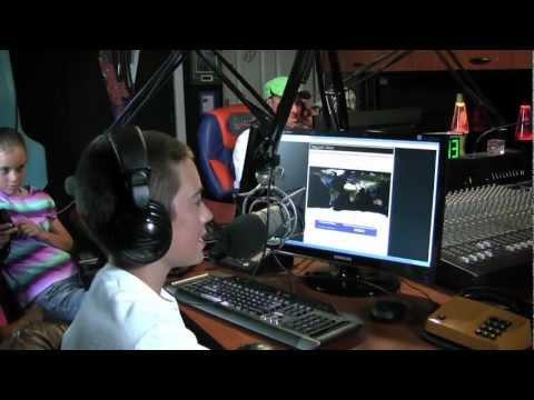 Radio Station - WKID
