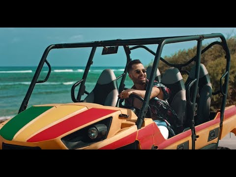 Mike Bahía & Ovy On The Drums - La Lá (Video Oficial)