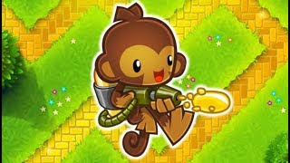 this is the REAL dumbest lategame strategy.... (Bloons TD Battles)