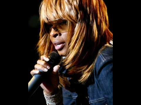 Mary J Blige - Be Happy