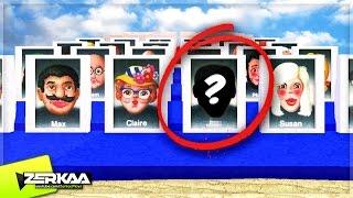 GUESS WHO IN GARRY'S MOD? (Garry's Mod Sandbox)