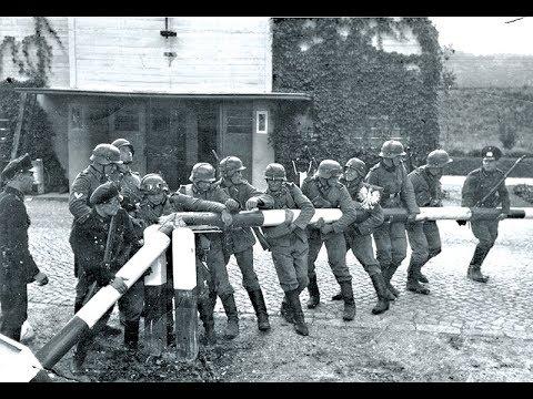 Operation Barbarossa (Operation Red Beard)