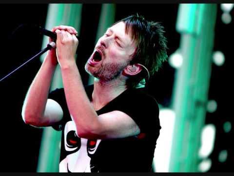 Matt Bellamy VS. Thom Yorke