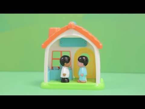 early-learning-centre-happyland-doctor's-surgery
