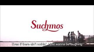 Gambar cover Suchmos MINT Lyric Translation Video