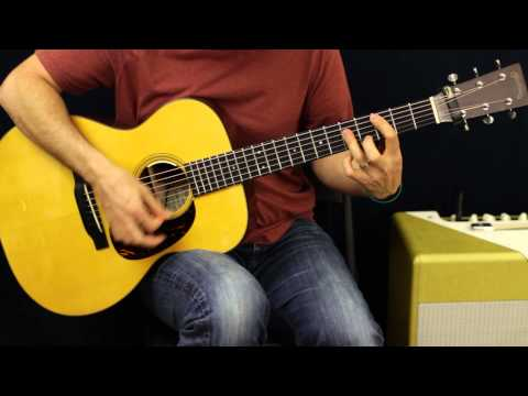 Coldplay - Paradise - How To Play - EASY Song - Acoustic Guitar Lesson - Chords