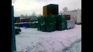 Все контейнеры Киев(У нас Вы можете купить контейнер морской, бак мусорный, контейнеры складские, контейнеры для мусора 0445680834,..., 2013-02-18T19:27:01.000Z)