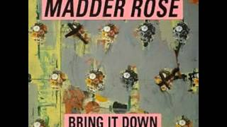 Madder Rose - Waiting For Engines
