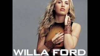 Video All the right moves Willa Ford