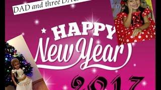 HAPPY NEW YEAR ( мой новогодний сюрприз)