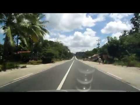 Dumalinao to Pagadian City