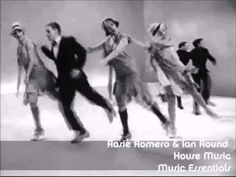 Rosie Romero & Ian Round 'House Music' (Music Essentials)