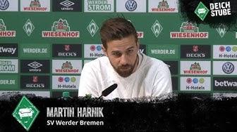 Harnik über Sargents Tor-Klau, seine Rolle und das Werder-Restprogramm