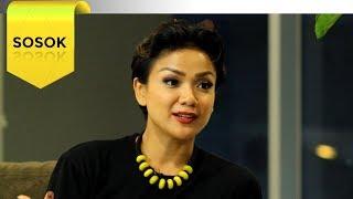 SOSOK - Nirina Zubir - Actress & TV Presenter