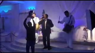 Salle forum bardo extrait mariage tunisien aweda soulamia daklet laroussa troupe mehrezsoltan