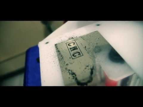 Teaser : หลักสูตร CNC