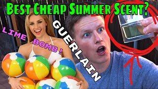 Best Cheap Summer Scent? (Guerlain L