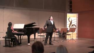 G. Donizetti - Una furtiva lacrima (L