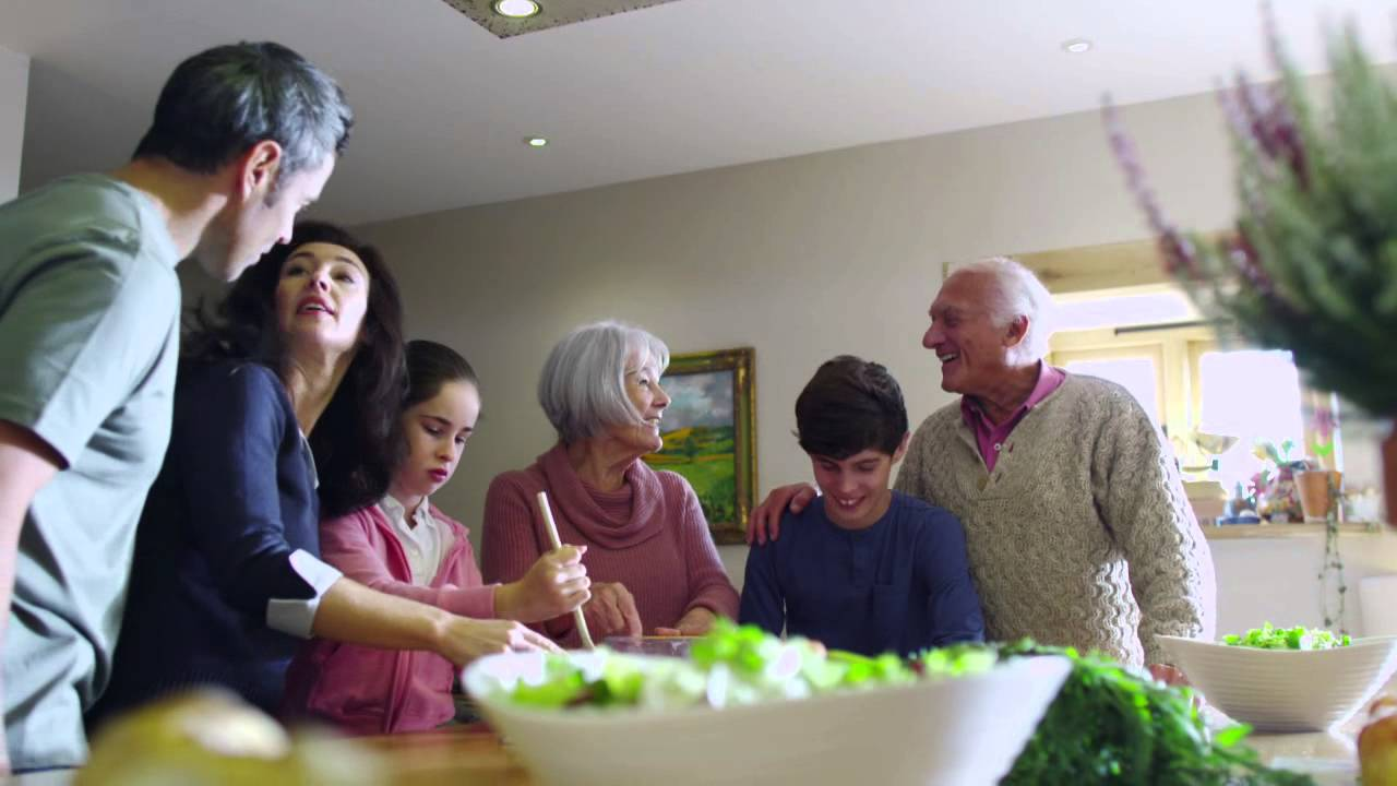 Alma küchen  alma Küchen Imagefilm 2014 - YouTube