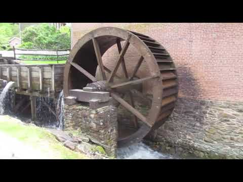 At The Mill Not A #Frick #Sawmill Union Mills in Maryland #336