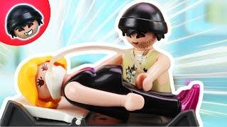 KARLCHEN KNACK #80 - Kommt Karlchens Baby? -  Playmobil Polizei Film