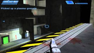Halo Combat Evolved PC - Online Multiplayer Gameplay