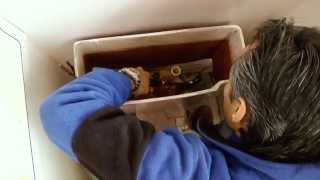 Diy Toilet Replacement Demolition For Home Remodeling And Interior Designers
