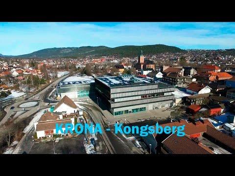 Krona - Kongsberg kultur- og kunnskapssenter