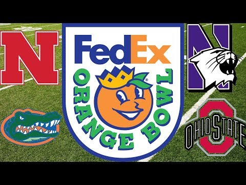 College Football Playoff (1995-96)
