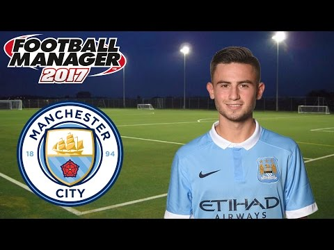 Football Manager 2017 Wonderkids Episode 3 Patrick Roberts The Cheap English Star