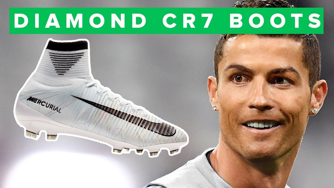 008616a712 NEW NIKE CR7 BOOTS | Mercurial Superfly 5 Chapter 5 Cut to Brilliance