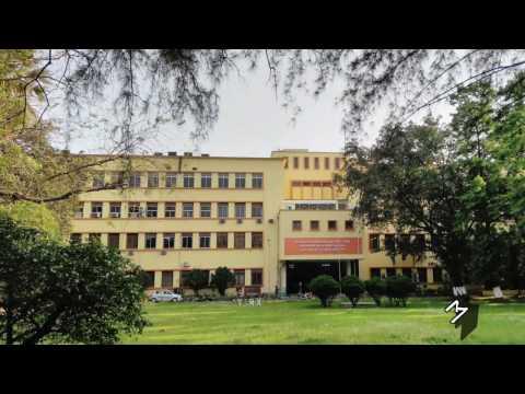 IIEST Shibpur Campus Full HD