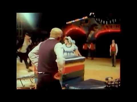 Die Rialtos + die Hobby Hoppers / DDR Zirkus - Reportage  / The Rialtos + the hobby