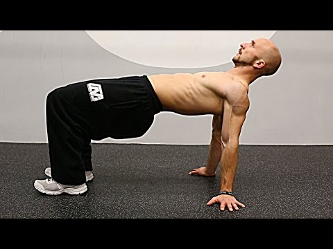 10-basic-strength-exercises-you-should-know