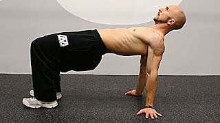 10 Basic Strength Exercises You Should Know