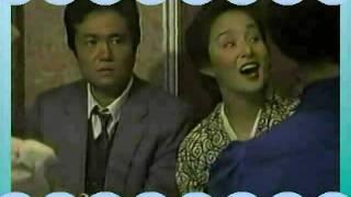 松本清張「霧の旗」 平成9年9月12日フジTV系放送.