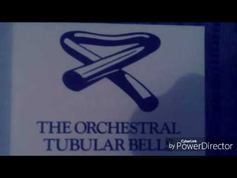 Mike Oldfield - The Orchestral Tubular Bells Medley
