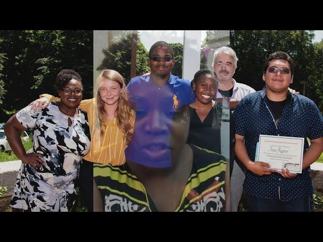 STEMFest Spotlight Presents Kwanza Johnson