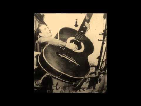 Francisco Alves - FOI ELA - samba de Ary Barroso - gravação de 1934