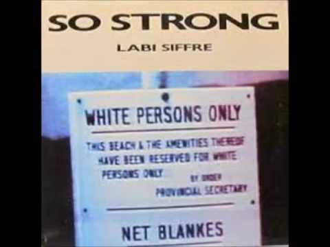 Labi Siffre - (Something inside) So strong (HQ)