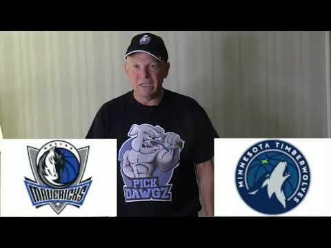 Dallas Mavericks vs Minnesota Timberwolves 3/1/20 Free NBA Pick and Prediction NBA Betting Tips