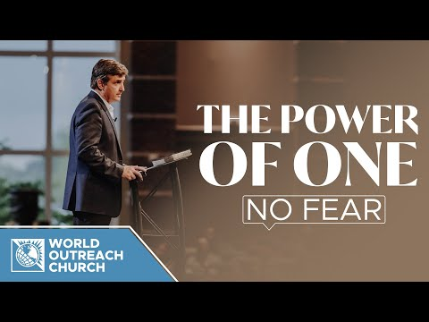 The Power of One [No Fear]
