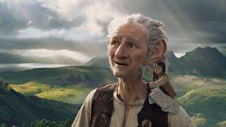 Большой и добрый великан (2016)— русский трейлер