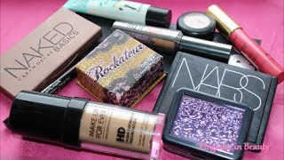 Top 10 High End Makeup Products Thumbnail